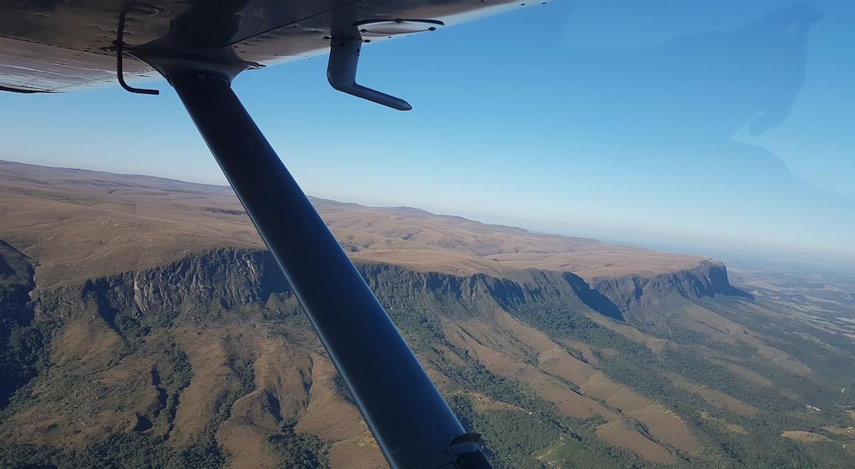 Curso Piloto Privado Avião